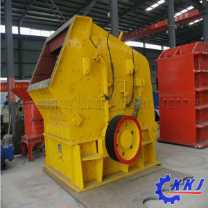 Hot Sell Impact Fine Crusher for Hard Material Crushing pictures & photos