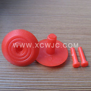 Plastic Tactile Indicator Road Stud (XC-MDD4002) pictures & photos