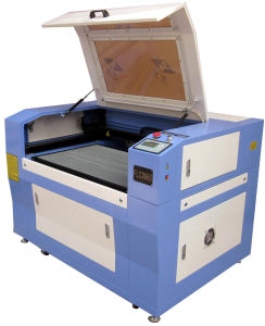 CO2 Laser Engraver Cutter for Acrylic/Wood/Leather (FLC9060) pictures & photos