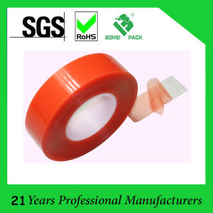 Double Side Pet Tape Chinese Factory pictures & photos