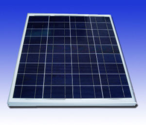Hot Sale in Nigeria, UAE etc...60W Solar Panels Polycrystalline pictures & photos