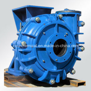 Hotsell Zjl Series Slurry Centrifugal Pump pictures & photos