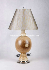 Home Decorations Wooden Lamp (MB1069)