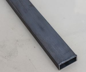 ASTM A106 Hot Rolled Rectangular Steel Pipe pictures & photos