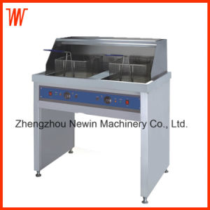 30+30L Large Electric Deep Fat Fryer pictures & photos