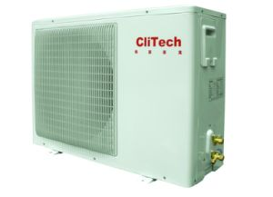 Air to Water Heat Pump (CAR-05)