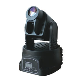 15W LED Moving Head