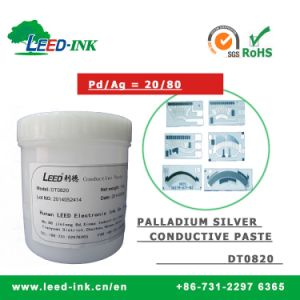 Palladium Silver Conductor Paste (DT0820)