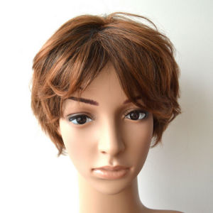 Fashion Lady Wigs