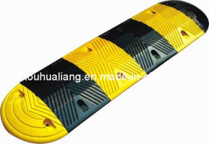 Yellow Speed Hump (DSM-BH01B) pictures & photos