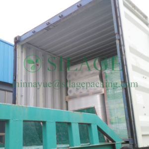 Hot Sale Plastic Wrap Film, LLDPE Silage Wrap Film for Grass Wrapping, Netherlands Bale Plastic Film pictures & photos