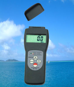 Inductive Moisture Meter pictures & photos