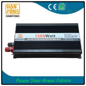 1500W 110V Solar Power Pakistan Inverter Price pictures & photos
