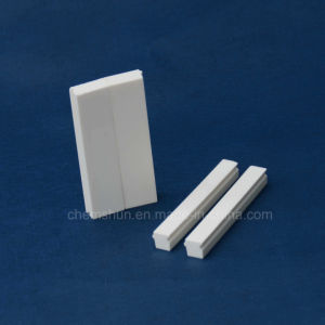 95% Alumina Ceramic Tile as Wear Resistant Liner pictures & photos