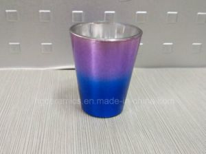 Metalic Color Shot Glass
