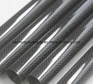 High Strength Diameter 50mm Carbon Fiber Pipe pictures & photos