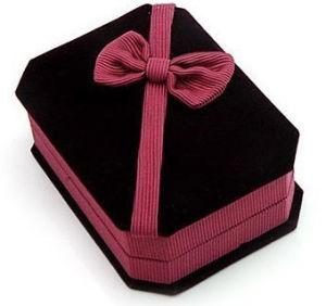Paper Jewelry Box (WF-4026)