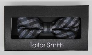 New Design Fashion Men′s Woven Bow Tie (DSCN0065) pictures & photos