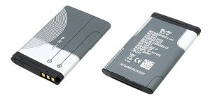 Mobile Phone Battery for Nokia (BL-5C)