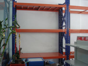 Storage Rack Supermarket Shelf (0030)