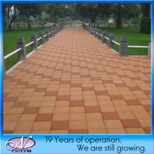 Cheap Water Permeable Brick Paving Stone for Garden, Landscape, Driveway pictures & photos
