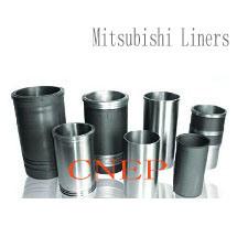 MITSUBISHI 6D15 Liner