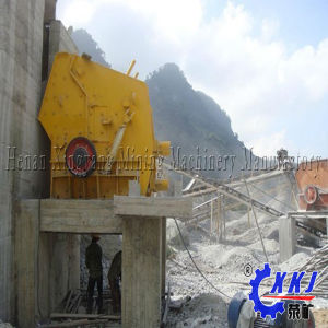 High Quality Dolomite Impact Crusher Pf-1315 pictures & photos