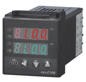 Pid Temperature Controller (REX-C100)