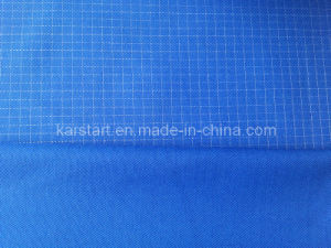 Modacrylic 320GSM Antistatic Flame Retardant Fabric