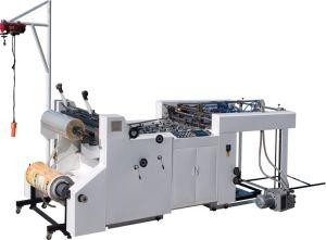 Scf-1100c Automatic Open Window Film Laminating Machine pictures & photos