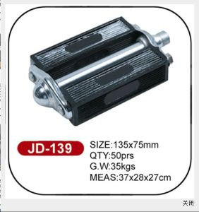 Traditional Bicycle Pedal Jd-139 with Cheap Price pictures & photos