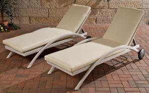 Wicker Lounge Set (ML-016)