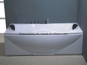 Indoor Elegant Massage Bathtub (SW-8H07)