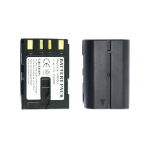 Digital Camera Battery for JVC (V408U 7.2V 1100mAh)