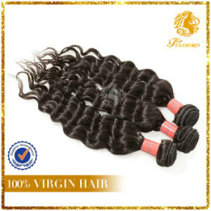 Water Wave Brazilian Virgin Hair Ocean Wave 3PCS Lot VIP Beauty Brazilian Water Wave Hair Wet and Wavy Human Hair Natural Wave pictures & photos