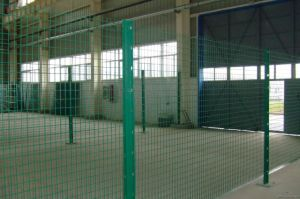Separate Wire Mesh Fence pictures & photos