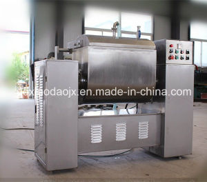 Heavy Duty Industial Vacuum Dough Mixer Machine pictures & photos