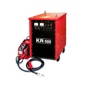 SCR Mig Gas Welder (KR) pictures & photos