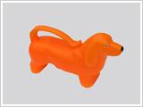 Plastic Dog Toy