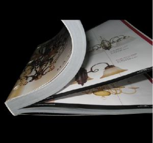 Catalog Printing (XY-0096)