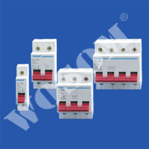 Isolator Switch (HL-100)