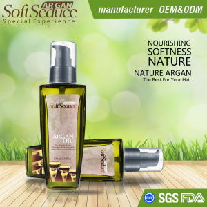 Essence Hair Oil with High Quality Morocco Argan Oil pictures & photos