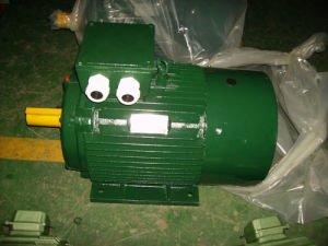 Ie2 Y2 Series Three Phase Electric Motor pictures & photos