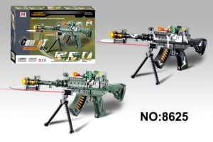 Combat Mission Gun (8625)