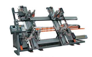 Four-Point Welding Machine