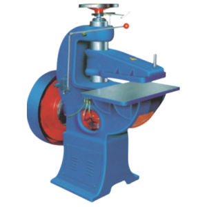 Material Cutting and Punching Machine pictures & photos