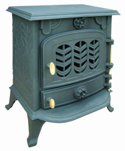 Cast Iron Burner, (FIPA012) Heater, Wood Burning Stove pictures & photos