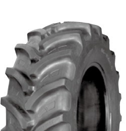 420/70r24, 420/70r28 Radial Agricultural Tyre/Tractor Tyre with Good Quality pictures & photos