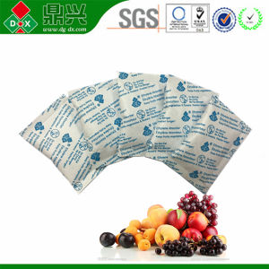 Small Ethylene Filter Fruits Bag for Container pictures & photos