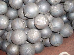 Low Chrome Casting Ball (dia25mm) pictures & photos